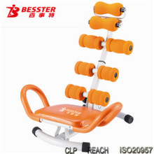 BEST JS-060H Exercise Ropes With Pulley Fitness Equipment for the disabled abdominal crunch machines