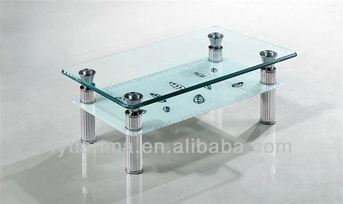 Modern Furniture Design Glass Center Table With Price   Buy Center Table  With Price,Center Table,Designs Of Center Tables Product On Alibaba.com