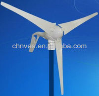 with tower or not 3kw high pole wind mini generator small micro wind turbines for sale