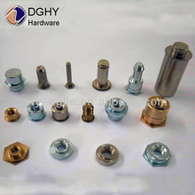 Precision metal turning CNC Machine work, Lathe parts, micro machining