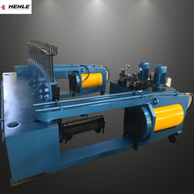 stainless steel pipe angle iron rolling machine