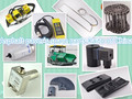China Supplier Kaito Asphalt finisher spare parts