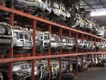 Pajero,Hilux,Terrano Halfcut, Engine, Parts.