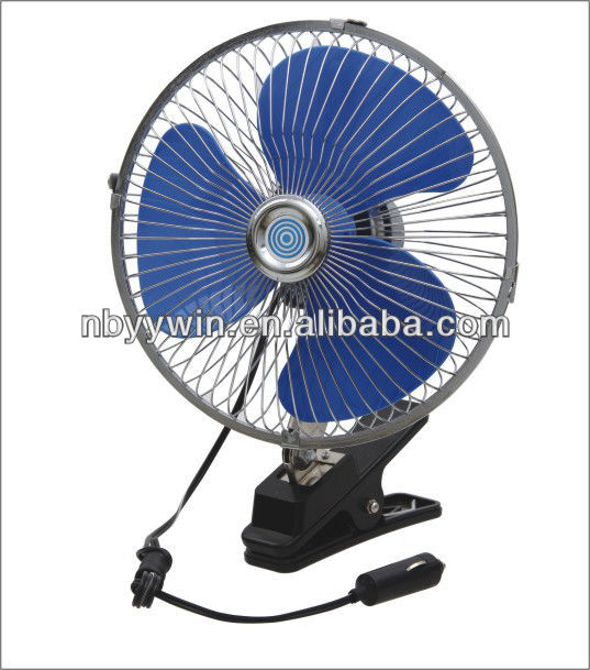 full seal 10 inch 60 strips car fan