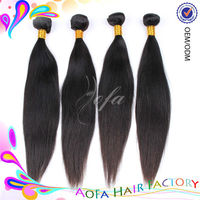 Double weft factory wholesale price hair extensions dreadlocks