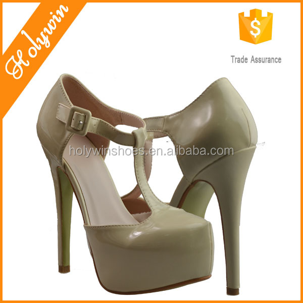 Stripper sexy shoes very high heels,latest high heel ladies shoes