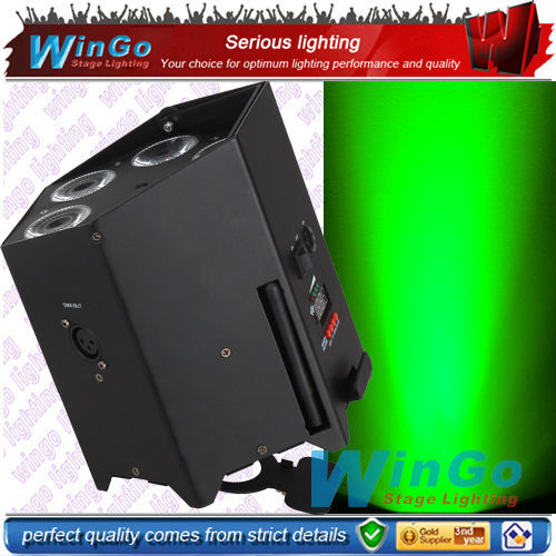 WG-G3046A programmable led sign/led moving sign/wireless battery powered led uplights