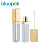 Alibaba online shopping empty lip gloss containers