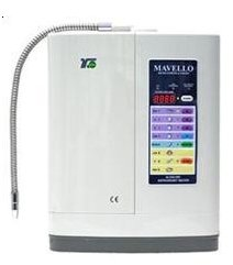 Why Jupiter/Toyo - water purifier