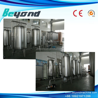 activated carbon filter factory equipments