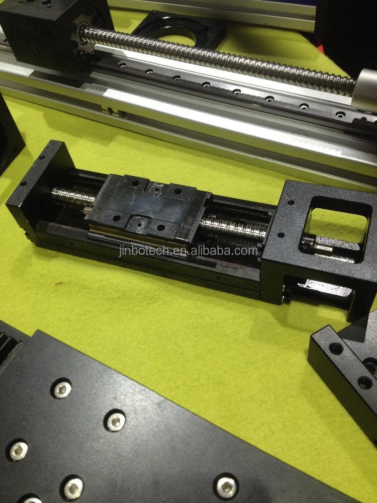 linear module unit linear stage unit linear ball bearing unit linear motion unit linear guideway <strong>rail</strong> made in China