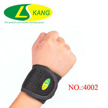 L/Kang Elastic Gym Waterproof Wrist Support For Neoprene