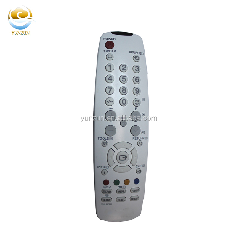 HIGH QUALITY BN59-00705B IR REMOTE CONTROL USE For SAMSUNG LE-37A336J1D LE-22A656A1D AA59-01041A LCD TV