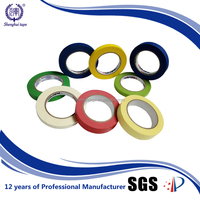 Manufacturers With Good Price High Quality Blue Painterst Auto Decorative Tape