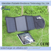 19.5W risen energy solar panels,frameless solar panel