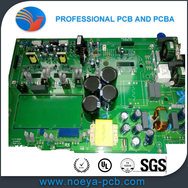 Electronics PCB board assembly Fabrication Prototype