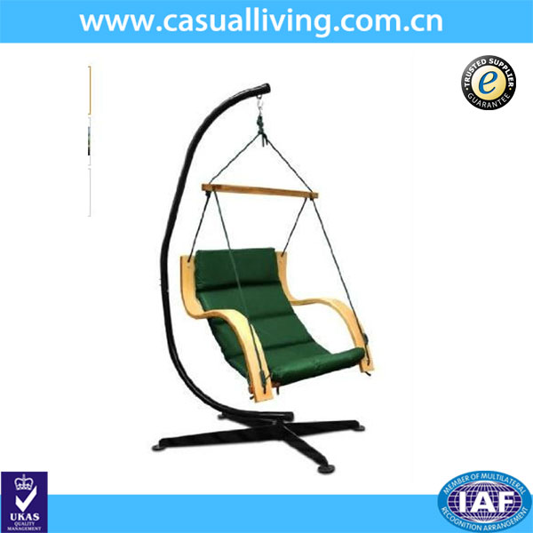 Hammock swing chair stand swing chair stand outdoor swing stand