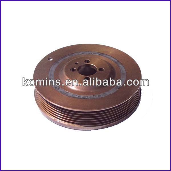 46742883 fiat Belt Pulley for Lancia 71747797,71728498,60816960,60816824,55196301,55190424