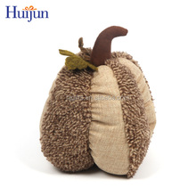 2017 Factory direct sale soft fruits dolls decoration halloween pumpkin