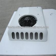 Mini portable van air conditioner