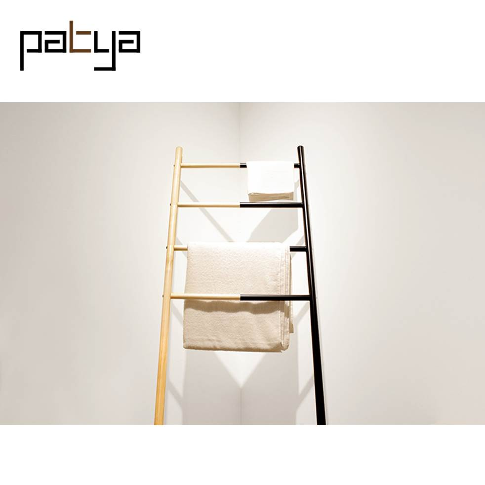 nordic style furniture. Patya Nordic Style Furniture Bathroom Wood Decorative Step Ladder Towel Rack - Buy Rack,Bathroom Rack,Decorative O
