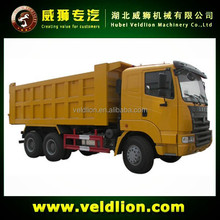 2014 cheapest price 45 ton used dump truck for sale