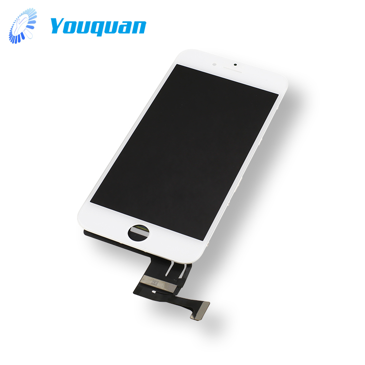 China factory touch screen parts for iphone 7 screen replacment