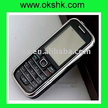 6233 low cost unlocked GSM mobile phone