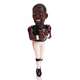 Custom Made EN-71 Plastic Football Player figure Toys World Cup Soccer figure
