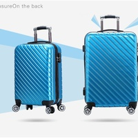 2017 Best Selling PC Trolley Suitcase