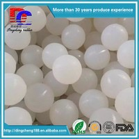 Rubber ball solid rubber ball all kinds of ball