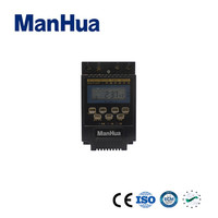 Manhua Electronic Products 220v Programmable Automatic