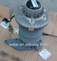 China Cheap Price SDLG wheel loader Fan clutch/XCMG/XGMA/SHANTUI/SDLG/ZOOMLION
