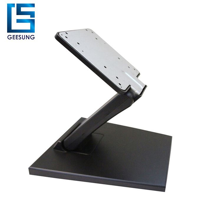 Carav strong Metal pos stand/pos terminal stand for sale