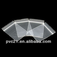 Small Plastic Bags for Fashion Jewelry