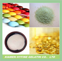 pharmaceutical grade capsule gelatine bloom 200 beef gelatin powder