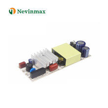 hottest Non-isolated 50W hpf led driver with testing equipment
