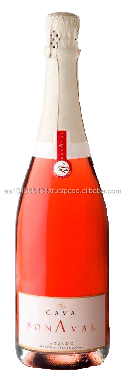 Cava wine from Spain