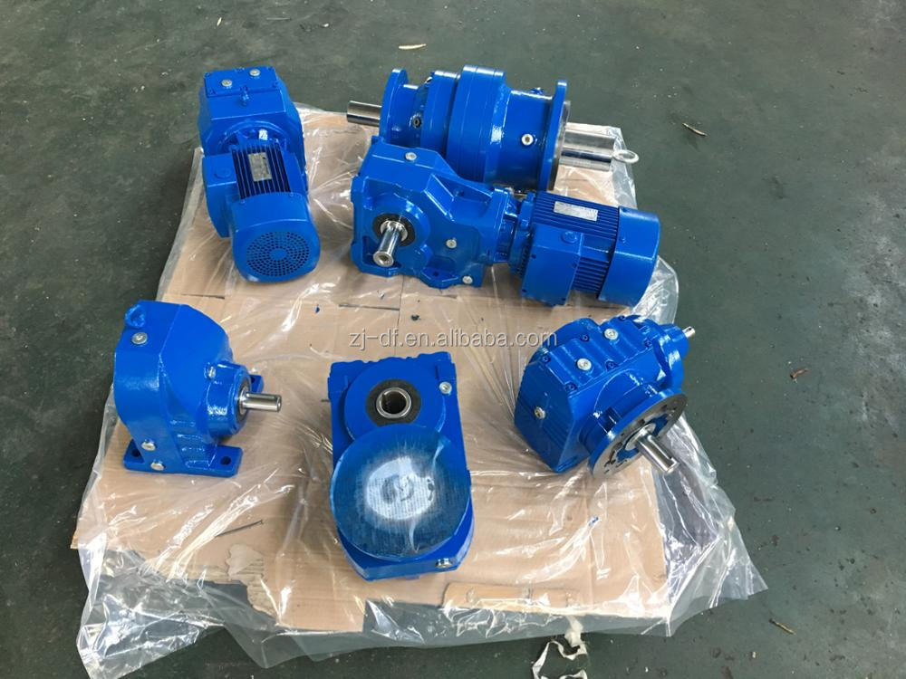 DOFINE TA series Conveyor gear motor and gearbox