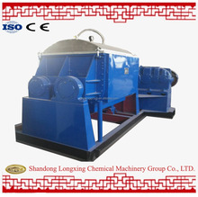 double Z blade kneading machine for clay