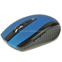 Bluetooth 3.0 Optical Mouse, Working Distance: 10m(Blue)