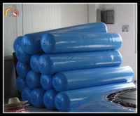 Water games inflatable pvc pontoons / floating pontoon