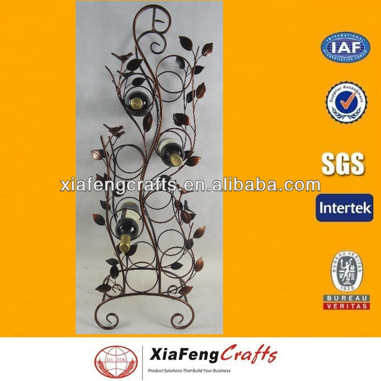 2014 NEW Arrival Beautiful Metal Crafts for Home