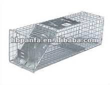 Live Animal Cage Trap/HOT/Pro-factory