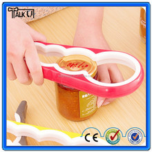 High quality 4 in 1 multifunction can opener kitchen tools bottle opener