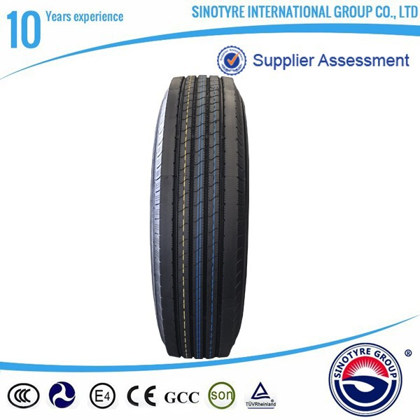 korea trader trustful wholesale from china 295/75r22.5 tire radial truck tires for USA market with DOT, Smartway
