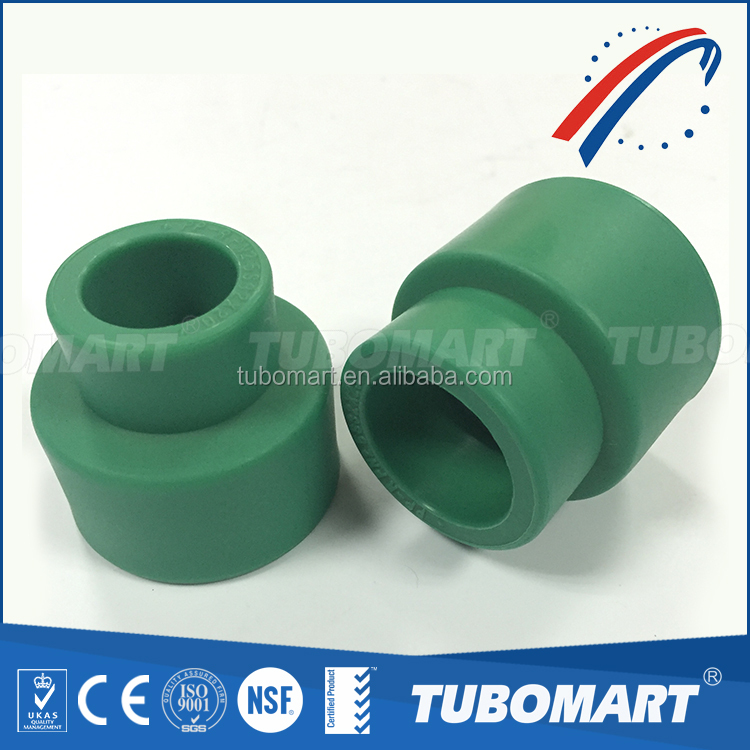 High quality pprc pipes and fitting with competitive price