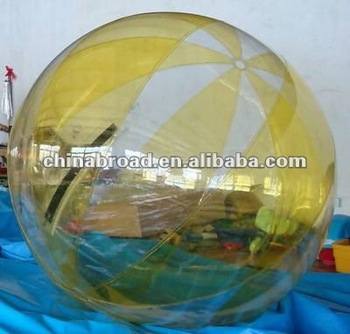 2012 hot-selling zorp ball
