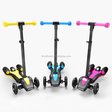 Easy Rider Scooter assembly scooter With 4 Wheels For Kids Age 4 to 14 years old