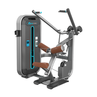 NEW Equipment Lat Pulldown DFT 803